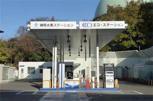 氢燃料电池汽车:新能源汽车的下一场革命?